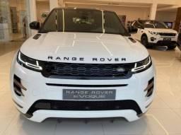 Título do anúncio: Land Rover Range Evoque SE R-DYNAMIC 2.0
