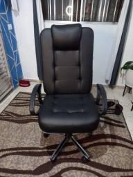 Cadeira presidente nova