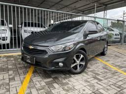Chevrolet Onix LTZ 1.4 AT 2017