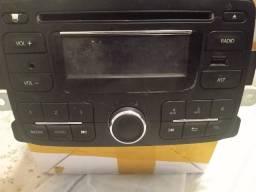 Vendo Rádio automotivo