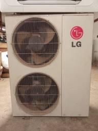 Ar condicionado LG 60.000 BTU?s