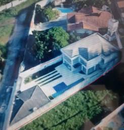 Linda casa no Residencial Amazon Garden - Ananindeua(PA).