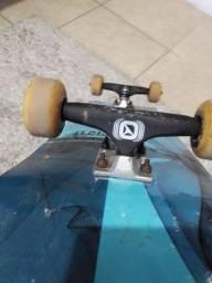 Skate top somente pecas boas R$250,00.