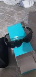 Óculos mormai novo má caixa