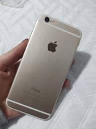 iPhone 6.     R$400,00