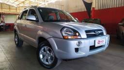 Hyundai Tucson GLS 2.0L 16v (Flex) (Aut)