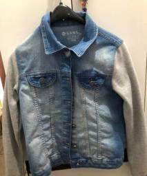 Jaqueta Jeans da Gang