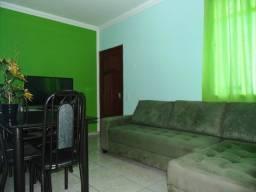 Apartamento à venda, 2 quartos, 1 vaga, Novo Riacho - Contagem/MG