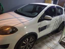 Fiat Palio Sporting Dualogic  - Ótimo estado