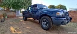 Título do anúncio: Ford Ranger 4x4 Diesel 2008