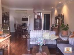 Apartamento (cobertura 2 - duplex) 3 dormitórios/suite, cozinha planejada, em condomínio f