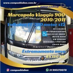 Marcopolo Viaggio 900 G7 2010/2011