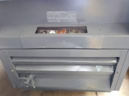 Compressor Atlas Copco XAS 137 / 300 pcm ano 2012 Motor perkins
