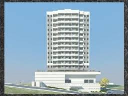 Apartamento vista mar - estilo flat - varanda espaçosa