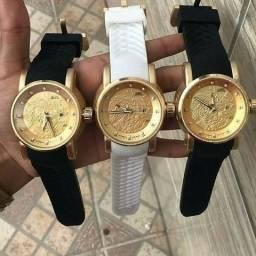 Relógios Yacuza Atacado e varejo