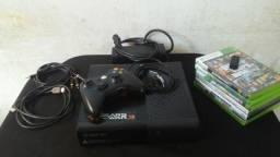 Xbox 360 Detravado