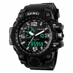 Relógio Masculino Skmei Esportivo Digital Importado Direto da Fábrica Promoção