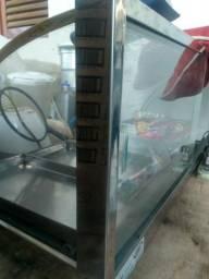 Estufa eletrica 5 bandejas