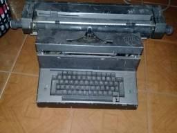 Máquina de telografia elétrica