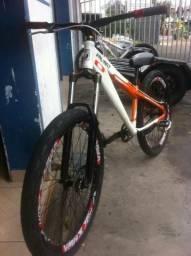 Bike trust