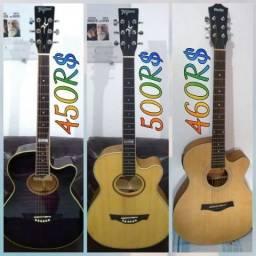Guitarra , Violão Elétrico , Teclado Yamaha