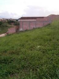 Terreno Santa Terezinha - Castro