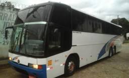 Ônibus rodoviário - 14 metros - 2000