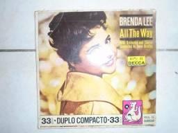 Brenda Lee - All The Way - Vinyl