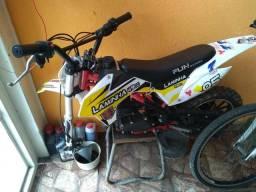 Mini moto 50cc 2t