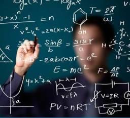 Reforço para universidades EAD, professor online de exatas e engenharia