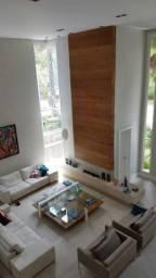 Casa 4 dorms, 4 vagas - Santana de Parnaíba, Tamboré