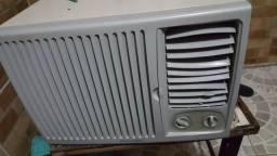 Ar condicionado de janela Electrolux 7000 btus