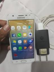 Vendo j5 prime Rose 32gb