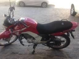 Honda cg titan esd 2015 - 2015