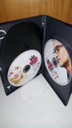 DVDs originais The Big Bang Theory