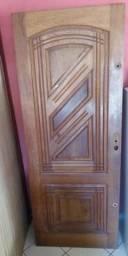 Portas de Angelim - Material de 1ª Linha - Prontas pra Instalar