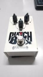 Pedal Punch Box Fuhrmann