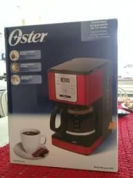 Cafeteira elétrica Oster