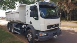 Vendo ou troco!Caminhão caçamba vm330 - 2012