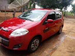 Fiat Palio novo palio attrative - 2013