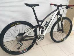 Bike Mtb Niner Full Carbono 29 Top! EXCELENTE OPORTUNIDADE!