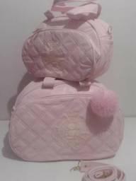 Bolsas de maternidade luxo