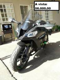 Kawasaki Ninja - 2015