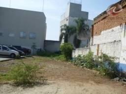 Terreno Residencial à venda, Centro, São José dos Campos - TE0104.