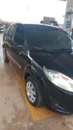 Fiesta Sedan - 2011
