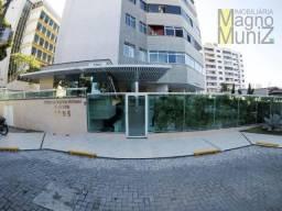 Apartamento com 5 dormitórios para alugar, 263 m² por r$ 1.250,00/mês - aldeota - fortalez