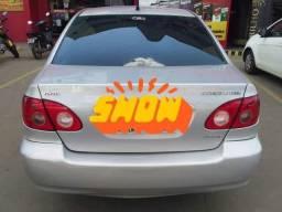 Venda Corolla 2005 - 2005