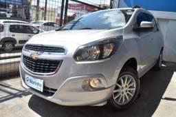 Chevrolet spin 2016 1.8 lt 8v flex 4p automÁtico - 2016