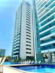 Título do anúncio: Apartamento em Guaxuma, 3 quartos , á beira Mar, Litoral Norte