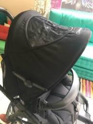 Carrinho bebê 3 rodas